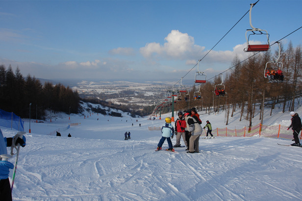 Better Conditions In Eastern Europe