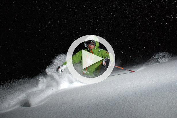 Vidéos : Teaser des meilleurs films de ski de l'hiver 17/18