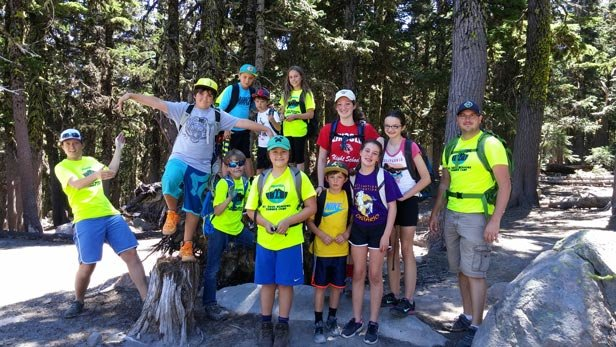 Mt. Hood Meadows adds Mountain Bike Camp to Adventure and Explorer Summer Camp Offerings- ©Dave Tragethon / Mt. Hood Meadows