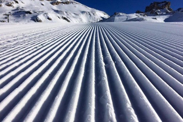 Cervinia-Valtournenche Ski Paradise