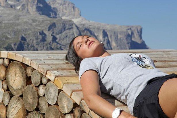 Estate in montagna: le migliori offerte per una vacanza in quota- ©www.dolomitisupersummer.com