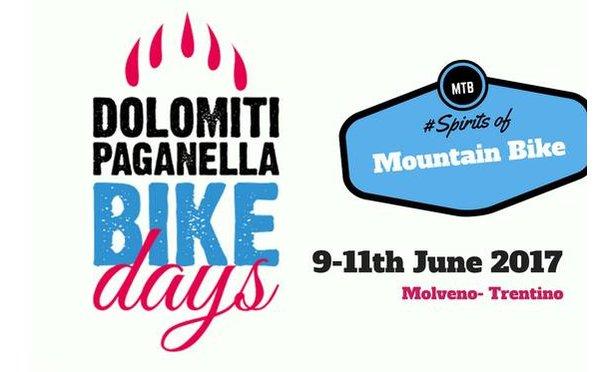 #SPIRITSOFMTB: 3 giorni nella Dolomiti Paganella Bike Area- ©DPB Days