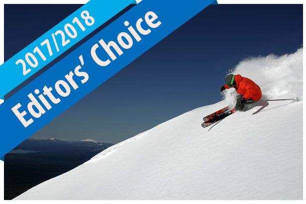 The Best Ski Boots of the Season: 2017/2018 Editors' Choice