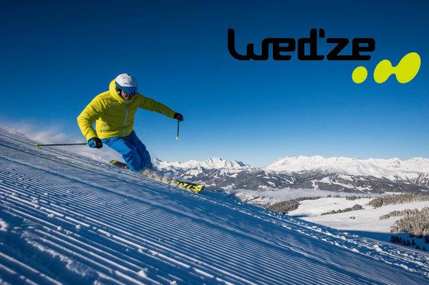 Cet hiver Wed'ze vous équipe de la tête aux skis !- ©Wed'ze