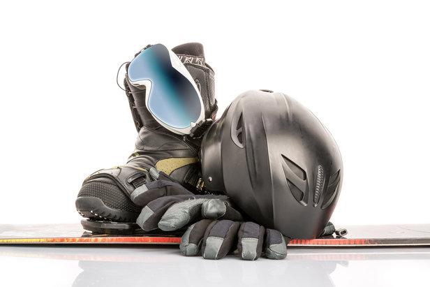 Louer ou acheter son matériel de ski ? Eléments de réponses ©Nomad_Soul - Fotolia.com