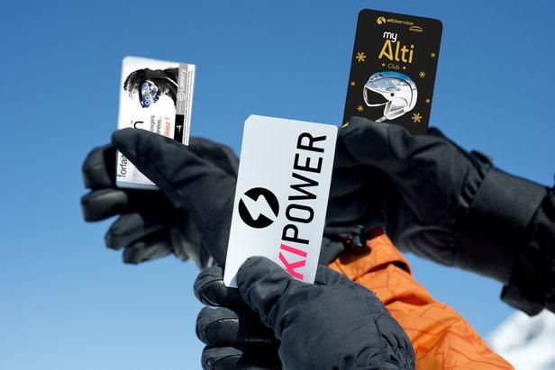 Variez les plaisirs et les destinations avec les forfaits de ski multi-station ©KonArt - Fotolia.com
