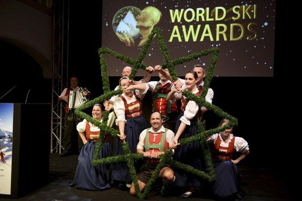 World Ski Awards 2017: Lyžiarskeho Oskara si odnáša opäť Val Thorens ©World Ski Awards