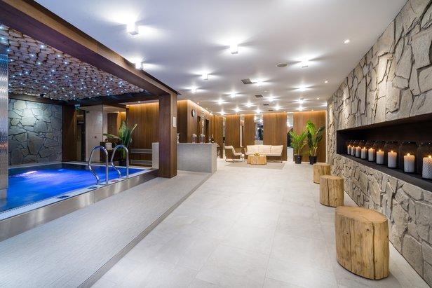 Exkluzívny Hotel Pošta**** v Jasnej očarí vôňou jabĺk a santalového dreva ©Peter Haas