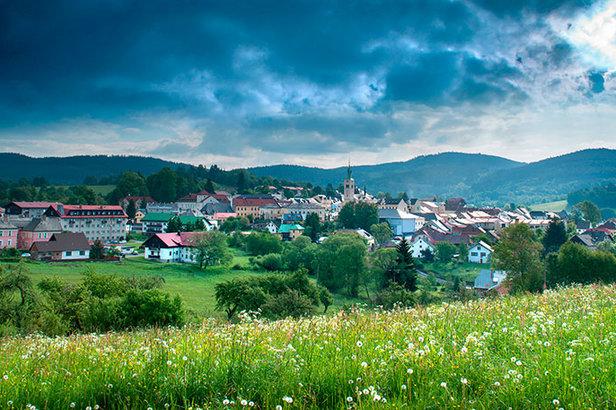 10 nejlepších tipů na výlety po Šumavě- ©MěKIS Kašperské Hory / Aleš Motejl