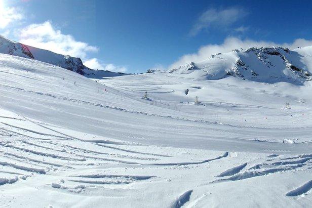 Ultimi weekend per sciare a Passo Stelvio- ©www.pirovano.it