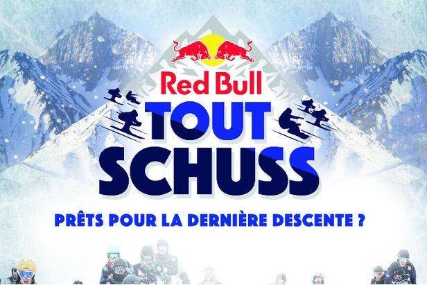 Red Bull Tout Schuss 2018