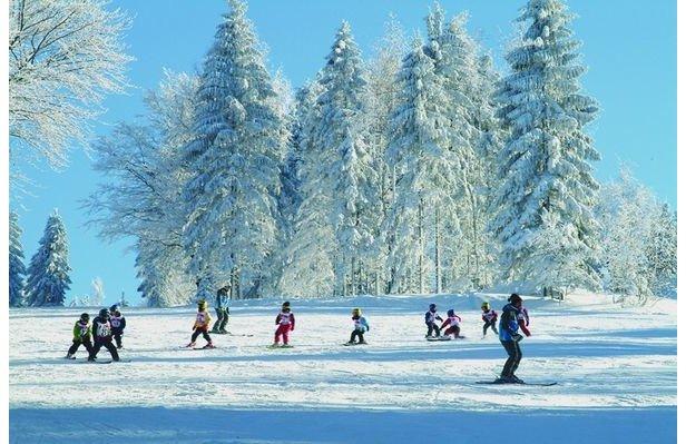 Skigebiet Silberberg