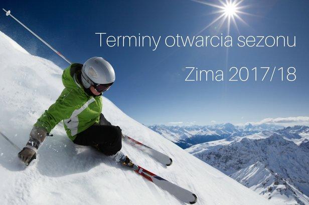 Terminarz otwarcia sezonu – zobacz kiedy ruszają największe ośrodki narciarskie w Europie- ©Fotolia - blende64