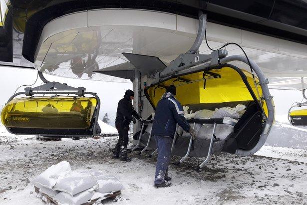 Szczyrk Mountain Resort: inwestycje kosztowały już ponad 30 mln euro- ©TMR