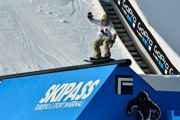 L'inverno inizia a Skipass dal 1 al 4 Novembre!- ©www.skipass.it