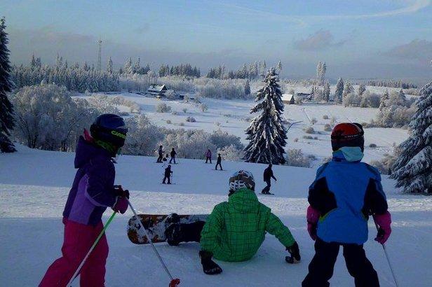 Wintersport Giller Hilchenbach