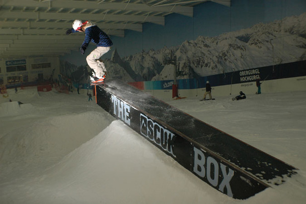 Snowboard Club UK Adds Official Associations and 3rd Party Insurance Free For All Members