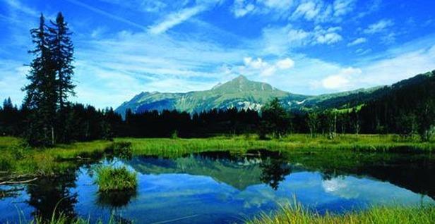 A Gstaad un'estate di sconti con l'Easy Access Card