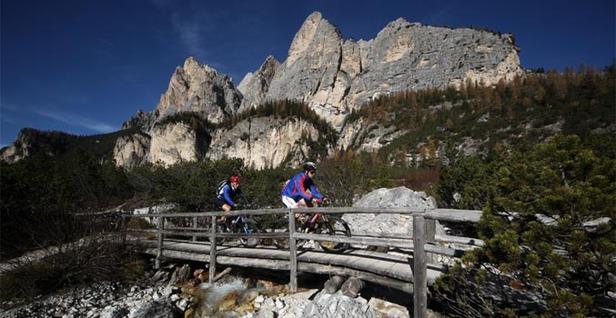 Alta Badia - Corvara - La Villa - San Cassiano