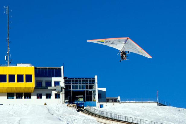 """Airtaxi St. Moritz"""