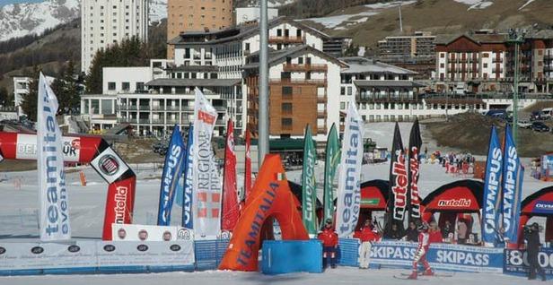 Campionati Mondiali di Sci dei Corpi di Polizia