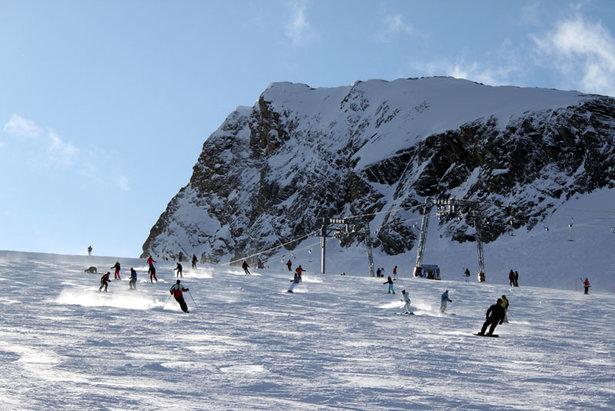 Durchstarten in Zell am See - Kaprun: Wintersaison beginnt am 6. November