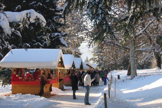 Mercatini di Natale di Levico Terme (Valsugana)