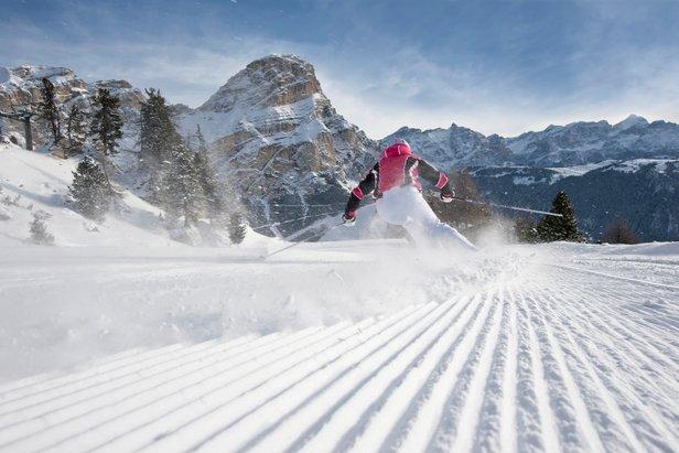 Weerbericht: verse sneeuw voor de Alpen!South Tyrol
