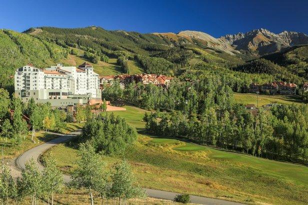 Telluride Ski Resort To Host Summer Wellness Retreat Series In 2018- ©Telluride Ski Resort