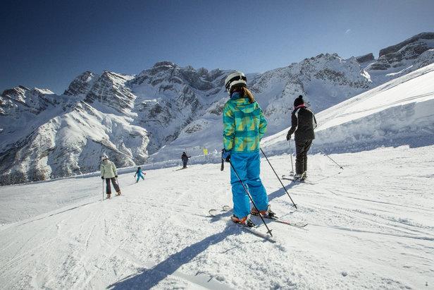Dès ce week-end, on rechausse les skis à Gavarnie