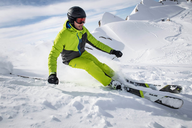 Die besten Skier für die Wintersaison 20172018 im Skitest