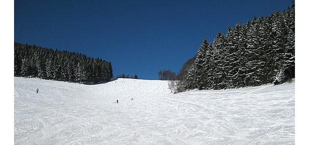 Skigebiet Hohe Lied