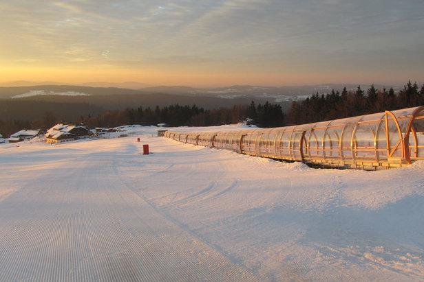 Skizentrum Mitterdorf
