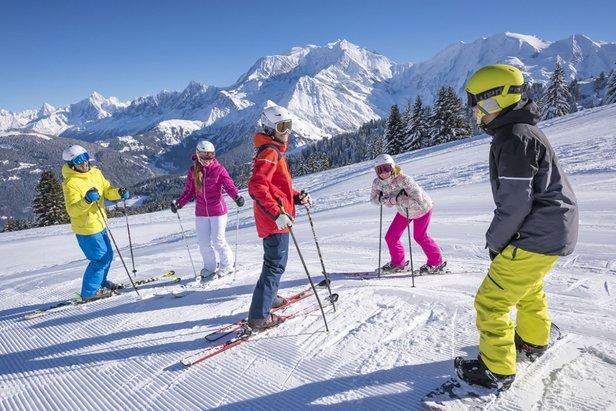 ef476f7de68c7 Skis Wed'ze : des skis plaisants, performants et accessibles- © Decathlon