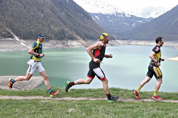 Ötzi Alpin Marathon - ©Ötzi Alpin Marathon