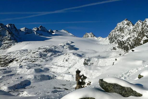 Thyon Les Collons, Schweiz 03