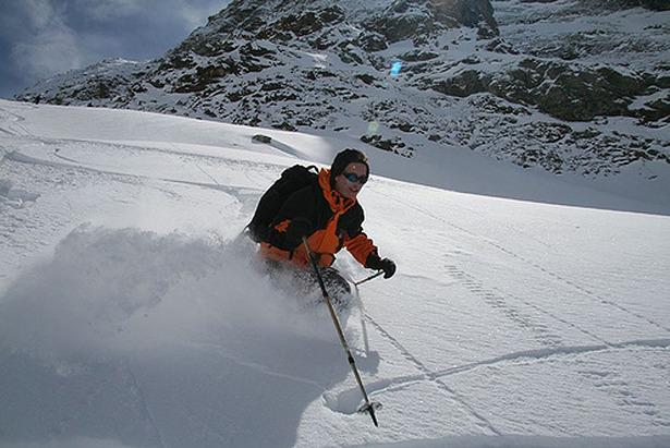 Skier_Groeger