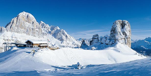 De dolomieten voor velen de mooiste bergen ter wereld skiinfo - De mooiste woningen in de wereld ...