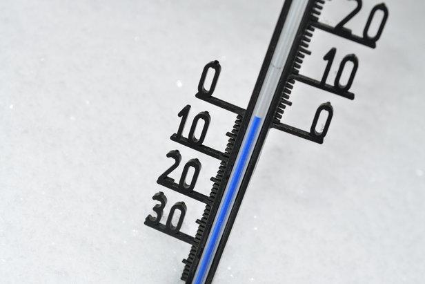 Der Winter klopft an: Nächste Woche Kaltluftvorstoß in Mitteleuropa- ©© Stanisław Tokarski - Fotolia.com