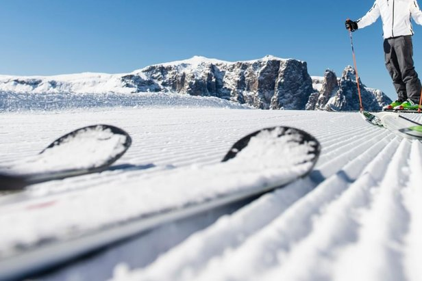 Dolomiti Superski: novità inverno 2018/19 ©www.dolomitisuperski.com