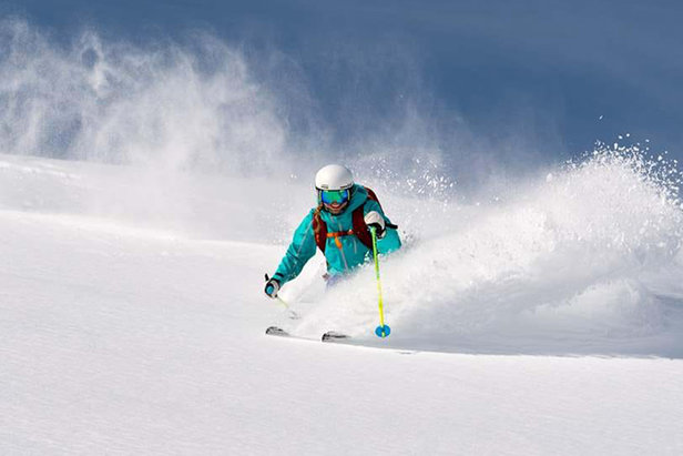 Ikon Pass Gets 8 Destinations Deeper - ©Brighton Resort | Lee Cohen