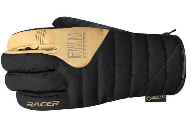Testé pour vous : le gant RANCHO signé GORE-TEX® et RACER®