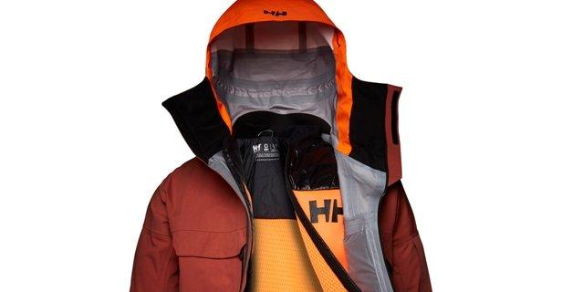 da2b1f295afd7d ULLR: nowa kolekcja odzieży narciarskiej Helly Hansen