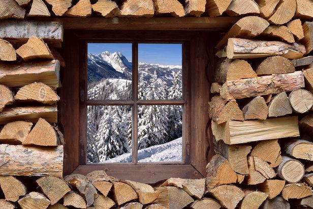 Envie d'évasion : direction Valmeinier pour un hiver ressourçant- ©Kalle Kolodziej - Fotolia.com