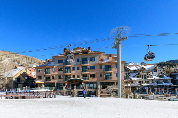 THE INN AT LOST CREEK NAMED RECOMMENDED HOTEL BY FORBES TRAVEL GUIDE- ©Telluride Ski Resort