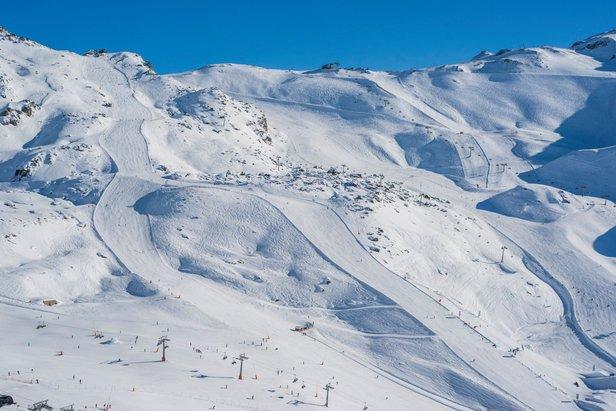 Tipy na Velikonoce: 8 lyžařských středisek s jistotou sněhu- ©facebook Ischgl