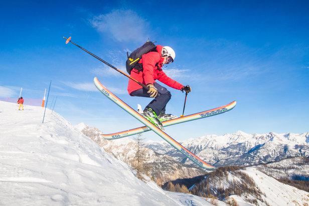 Nejlepší lyžařské filmy 2018/19: Všechny trailery na jednom místě- ©Thibaut BLAIS / OTI du Pays des Écrins