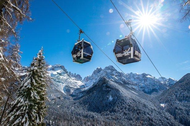 Trentino - Skiarea Madonna di Campiglio