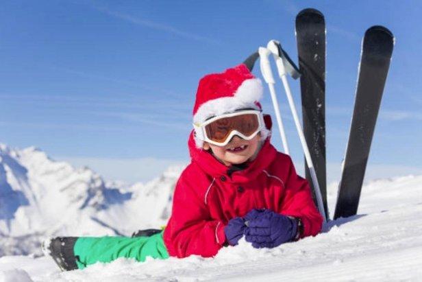 Natale e Capodanno: quante offerte sulla neve!Scigratis.it