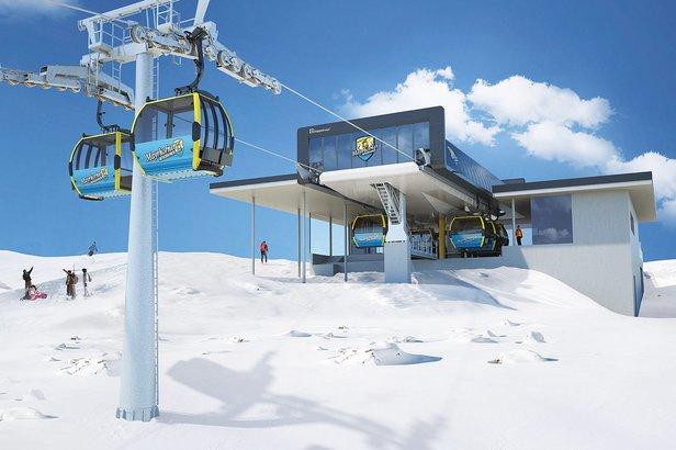 Skisaison 2018 2019 Das Sind Die Neuen Seilbahnen Liftanlagen Und